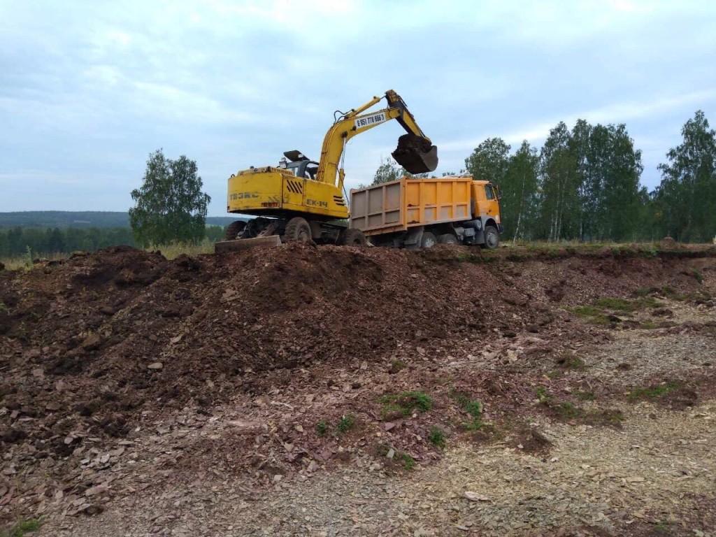 В Воскресенском монастыре Саткинского района продолжаются ремонтные работы