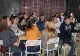 25 января в Сатке состоялась квиз-игра «Я студент», посвящённая Дню российского студенчества.