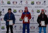 Саткинец завоевал «золото» на областных соревнованиях по лыжным гонкам