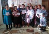 Пожилых жителей Сатки учат радоваться жизни и мечтать