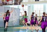 Спортсменки из Сатки – призёры областного финала Чемпионата школьной баскетбольной лиги