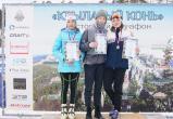 Саткинские лыжники завоевали медали на первенстве Челябинской области