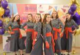 Бакальцы успешно выступили на международном конкурсе