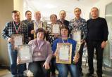В Сатке проходит первенство УрФО по шахматам среди ветеранов