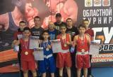 Боксёры из Саткинского района – призёры областных соревнований