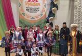 """Артисты коллектива """"Йейгор"""" завоевали награды на региональном конкурсе"""