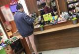 Голый мужчина в магазине Сатки шокировал покупателей