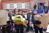 «Куда сдавать макулатуру?»: саткинская компания «Экогород» предлагает услуги по утилизации мусора