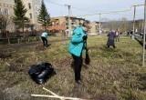 «Дело добровольное и очень важное»: сотни бакальцев вышли на субботник