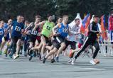 Сборная Саткинского района заняла первое место в областной легкоатлетической эстафете
