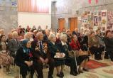 В Сатке проходил Губернаторский приём для ветеранов Великой Отечественной войны