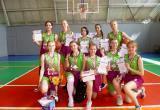 Баскетболистки из Сатки завоевали «Кубок Победы»