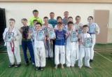 Спортсмены из Саткинского района завоевали 19 медалей на турнире по рукопашному бою