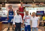 Новые победы: саткинец завоевал «золото» на Всероссийском турнире