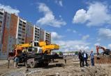 «207 квартир для новосёлов»: кто переедет в новую десятиэтажку, которую строят в Сатке