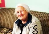 Семья из Сургута приютила челябинскую пенсионерку, оставшуюся без крыши над головой