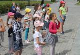 В Сатке начали работу школьные лагеря