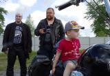 Воспитанников бакальского Детского дома навестили активисты сообщества «Drive 2»