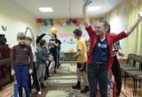 В реабилитационном центре Саткинского района прошёл День здоровья