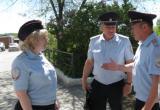 Полицейские призывают жителей Саткинского района не терять бдительность, находясь на отдыхе