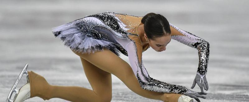 «Добро пожаловать на лёд!»: в Челябинск прибудут лучшие фигуристы мира