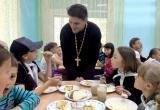 В саткинском оздоровительном лагере имени Г.М. Лаптева продолжил работу православный отряд