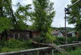 Несколько жилых домов и учреждений Бакала остались без света