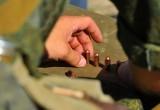 У саткинца нашли незаконно хранящиеся патроны для стрельбы из боевого оружия
