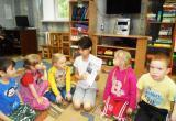 «Не хозяева, а гости»: юным жителям Саткинского района рассказали о бережном отношении к природе