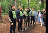Саткинский поисковый отряд «Витязь» с областного слёта вернулся с наградами