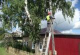 «Не за счёт жителей»: дома в Саткинском районе оснастят приборами онлайн–учета электроэнергии