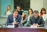 В Сатке состоялось выездное заседание коллегии Военно-промышленного комплекса России