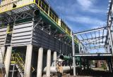 На Саткинском чугуноплавильном заводе производятся масштабные ремонтные работы