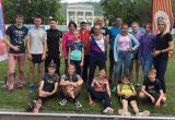 «Быстрее! Выше! Сильнее!»: саткинцы приняли участие в областном этапе летнего фестиваля