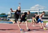 Спортсмен из Сатки – лучший бегун областного Первенства