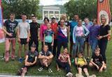 Спортсмены из Сатки – победители зонального этапа летнего фестиваля ГТО