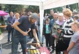 В Сатке пройдет региональный фестиваль кузнецов и традиционных народных ремесел