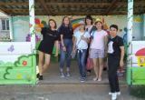 Волонтёры украшают Саткинский район: история о ярком и красивом благоустройстве