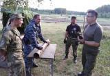 Страйкболисты из Сатки приняли участие в благотворительной игре