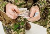«Денежное содержание станет больше»: военнослужащие-контрактники получат надбавку