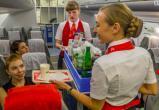 «Не всё так романтично и красиво»: правда о работе стюардесс – из первых уст