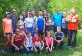 «Быстрее, выше, сильнее!»: команда из Саткинского района завоевала «серебро» в финале регионального фестиваля ГТО