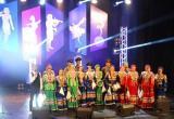 Послезавтра в Сатке пройдёт второй этап областного народного конкурса «Марафон талантов»