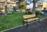 «Уютнее становится Бердяуш!»: в посёлке Саткинского района продолжается благоустройство дворов