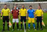 Борьба набирает обороты: ФК «Сатка» продолжает сражаться в первенстве по футболу