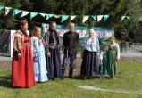 В Саткинском районе прошёл фестиваль «Уральская сказка»