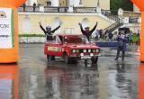 «Сбылась мечта детства!»: житель Саткинского района принял участие в чемпионате по ралли «Южный Урал-2019»