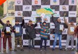 С какими результатами завершился областной чемпионат по ралли, который проходил в Бакале