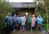 Саткинский национальный парк «Зюраткуль» посетили участники Международной конференции молодых ученых