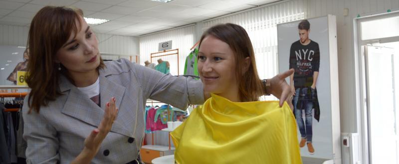 «От полезных процедур до фотосессии»: саткинский салон красоты предлагает свои услуги по доступным ценам